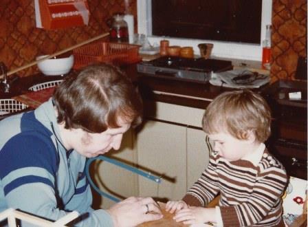 #MemoryMonday: Wunderbare Werkstatt-Jahre